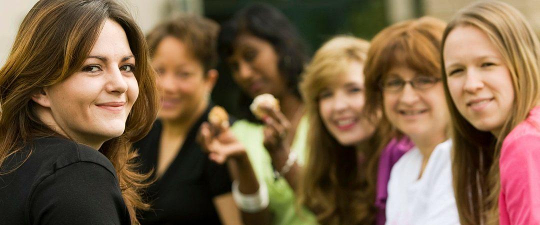 Women's Community Circle